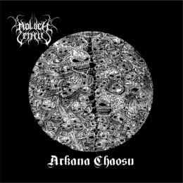 MOLOCH LETALIS - Arkana Chaosu