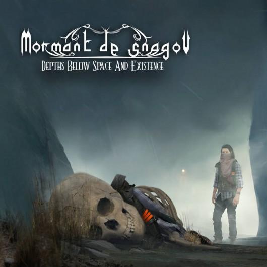 MORMANT DE SNAGOV - Depths Below Space And Existence
