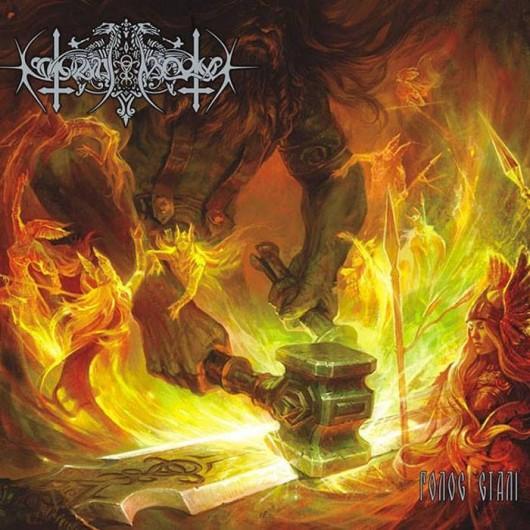 NOKTURNAL MORTUM - The Voice Of Steel 2CD