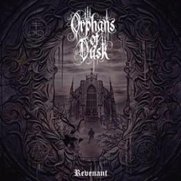 ORPHANS OF DUSK - Revenant