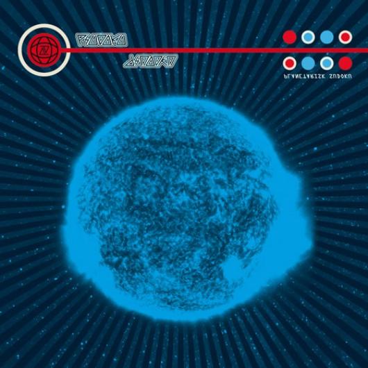 PSUDOKU - Planetarisk Sudoku