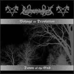RUNEMAGICK – Voyage To Desolation / Dawn Of The End