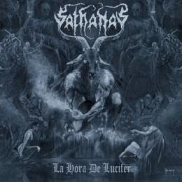 SATHANAS - La Hora de Lucifer