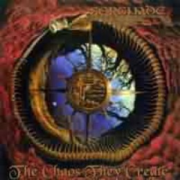 SERENADE - The Chaos the Create