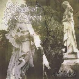 SHROUD OF BEREAVEMENT - ...Of Ages