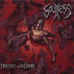 SOULLESS - Forever Defiant