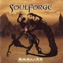 SOULFORGE - Duality