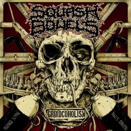 SQUASH BOWELS - Grindcoholism