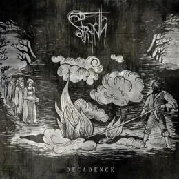 STRYNN - Decadence
