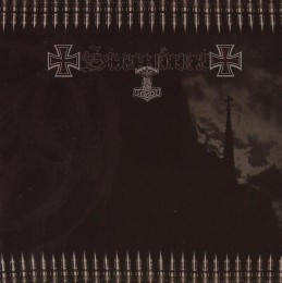 STURMFRONT - Behind the Gate of Darkness