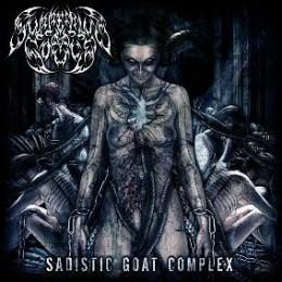 SUFFERING SOULS - Sadistic Goat Complex