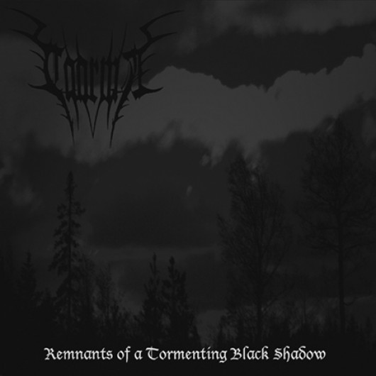 TAARMA - Remnants of a Tormenting Black Shadow