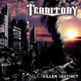 TERRITORY - Killer Instinct