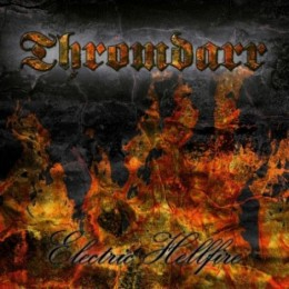 THROMDARR - Electric Hellfire