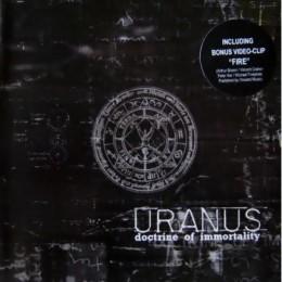 URANUS - Doctrine of Immortality