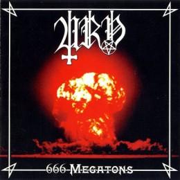 URN - 666 Megatons