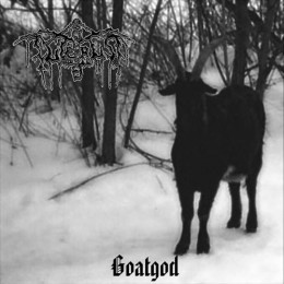 UTERUS - Goatgod