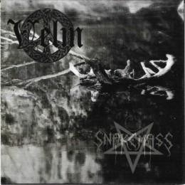 VELM / SNAKEMASS - split CD