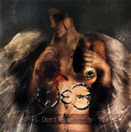W.E.B. - Don´t Wake Futility