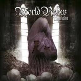 WORLD BELOW - Repulsion
