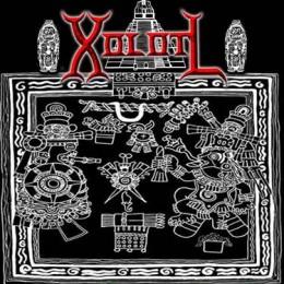 XOLOTL - Xolotl