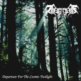 ZARGOF - Departure for the Cosmic Twilight