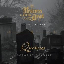 MISTRESS OF THE DEAD / QUERCUS - split CD