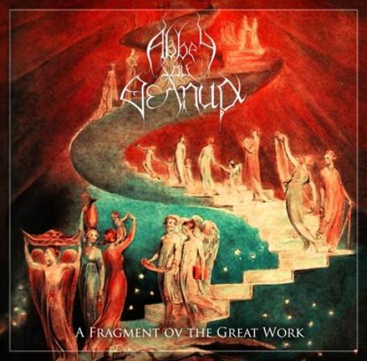 ABBEY OV THELEMA - A Fragment ov the Great Work