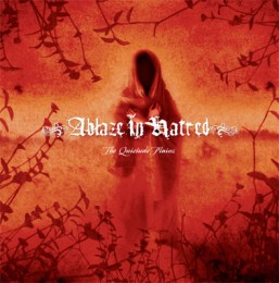 ABLAZE IN HATRED - The Quietude Plains
