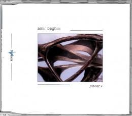 AMIR BAGHIRI - Planet X