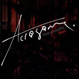 ACROSOME – Non-pourable Lines