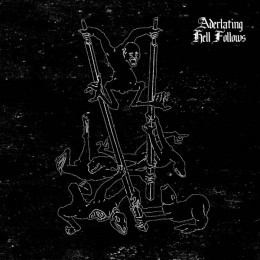 ADERLATING - Hell Follows