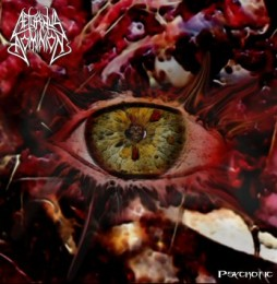 AETURNUS DOMINION - Psychotic