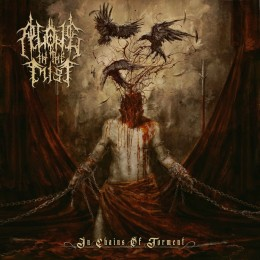 ALONE IN THE MIST - In Chains of Torment