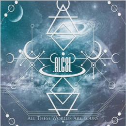 ALGOL - All These Worlds Are Yours
