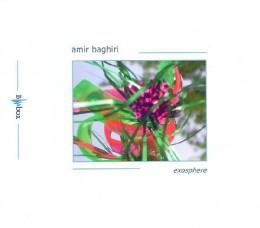 AMIR BAGHIRI - Exosphere
