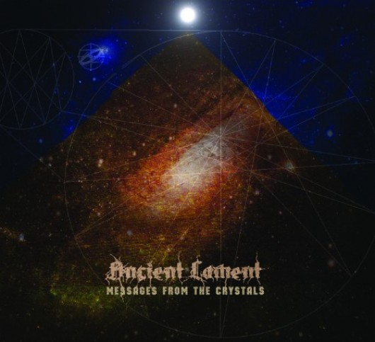 ANCIENT LAMENT - Messages from the Crystals