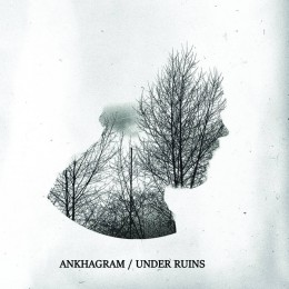 ANKHAGRAM - Under Ruins