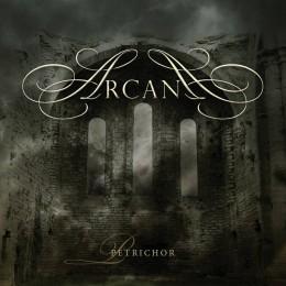 ARCANA- Petrichor