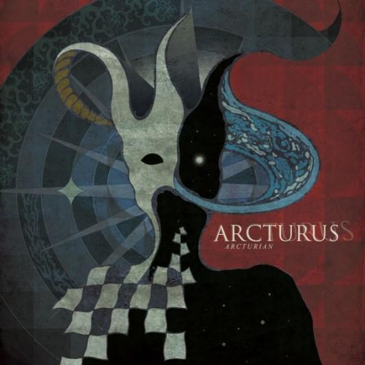 ARCTURUS - Arcturian LP