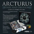 ARCTURUS - Stars and Oblivion - The Complete Works 1991-2002 7CD BOX SET