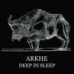ARKHE - Deep in Sleep
