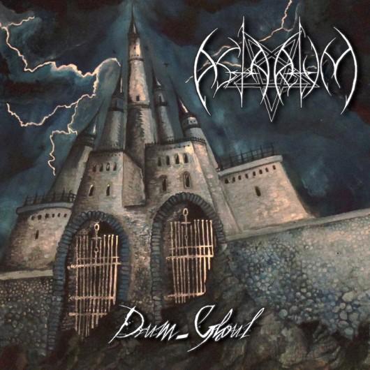 ASTARIUM - Drum-Ghoul