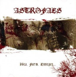 ASTROFAES - Idea. Form. Essence...