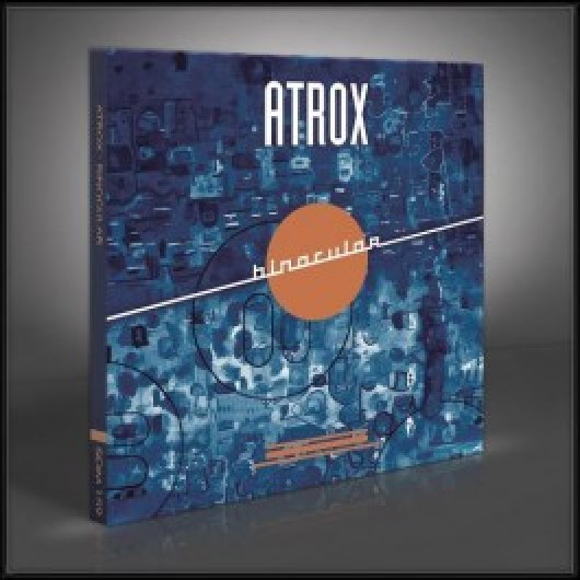 ATROX - Bionocular