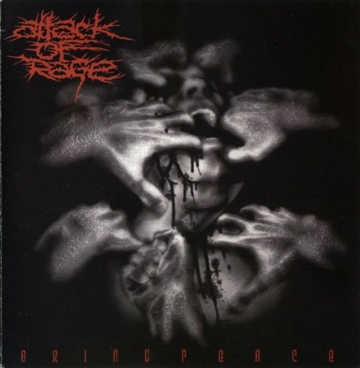 ATTACK OF RAGE – Grindpeace
