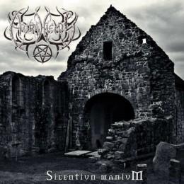 AURA HIEMIS — Silentium Manium