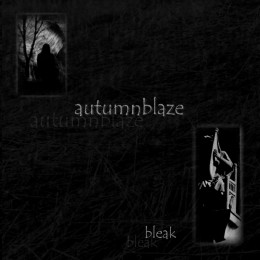 AUTUMNBLAZE - Bleak