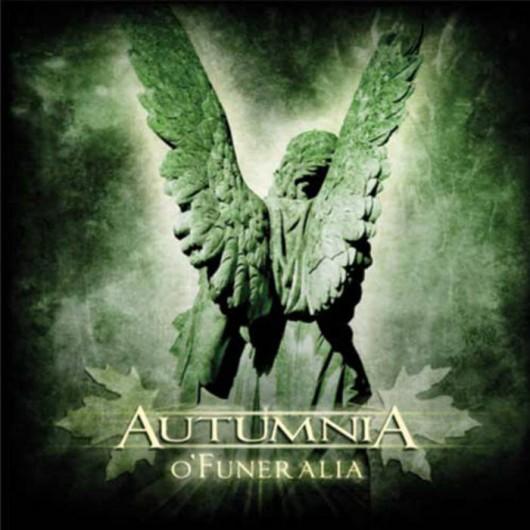 AUTUMNIA - Ó Funeralia