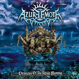 AZURE EMOTE - Chronicles Of An Aging Mammal
